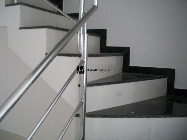 Casa à venda com 3 dormitórios em Itapoã, Belo horizonte cod:8004 - Foto 14