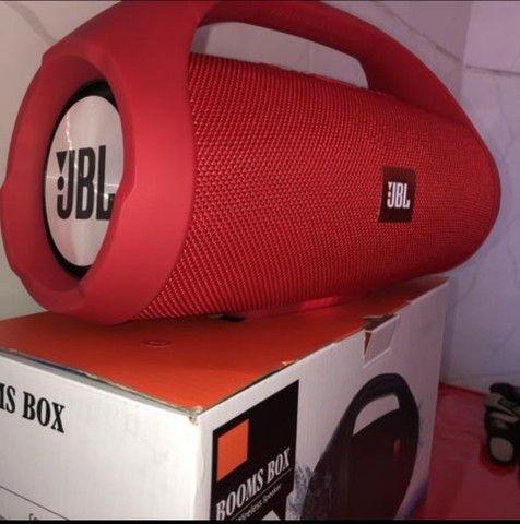 Caixa de Som JBL Boombox - Foto 4