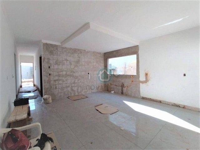 Casa com 3 dormitórios à venda, 170 m² por R$ 720.000,00 - Santo Antônio - Campo Grande/MS - Foto 7