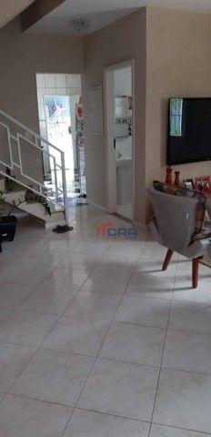 Casa com 3 dormitórios à venda, 180 m² por R$ 580.000,00 - Jardim Vila Rica - Tiradentes - - Foto 19