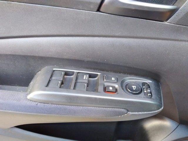Vendo Honda citiy 1.5 impecável - Foto 4