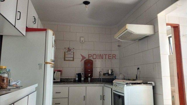 Apartamento com 3 dormitórios à venda, 94 m² por R$ 330.000,00 - Setor Pedro Ludovico - Go - Foto 5