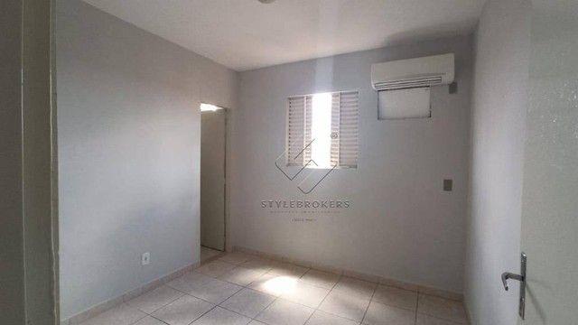 Apartamento no Condomínio Vilagio das Flores com 3 dormitórios, 70 m² - venda por R$ 150.0 - Foto 7