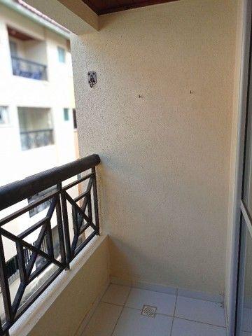 Apartamento 2 quartos com varanda - Foto 9