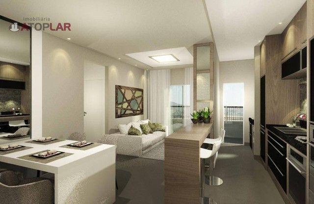 Apartamento à venda, 64 m² por R$ 552.706,00 - Praia dos Amores - Balneário Camboriú/SC - Foto 2