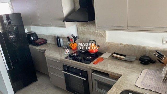 Apartamento no Ed. Beach Class Residence. Meireles, Fortaleza. - Foto 20