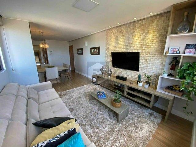 Apartamento top e Mobiliado com 3 quartos - Foto 11