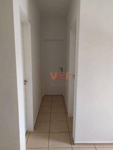 Apartamento com 2 dormitórios para alugar, 47 m² por R$ 900,00/mês - Maraponga - Fortaleza - Foto 14