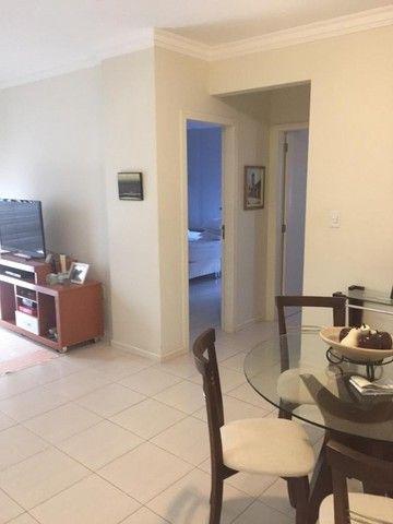 Apartamento vista mar c/ 2 dormitórios na Avenida Central em Balneário Camboriú - Foto 3