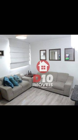 Apartamento com 2 dormitórios em Criciúma-SC,próximo da Havan, Fort Atacadista e Mercado M