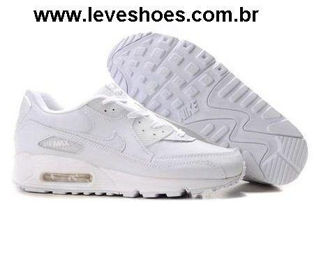 Tênis Nike Air Max 90 Barato - Foto 3