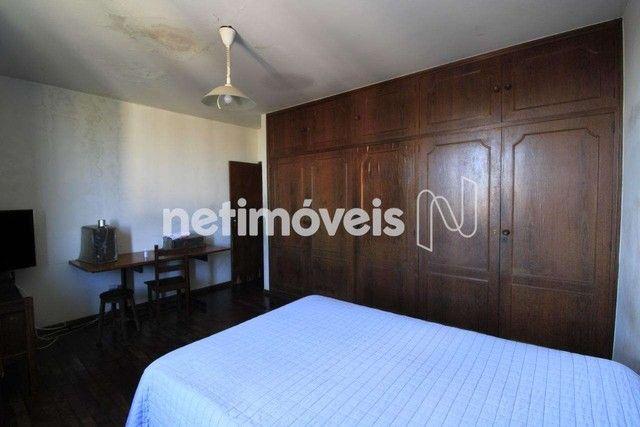 Casa à venda com 5 dormitórios em Santa efigênia, Belo horizonte cod:825592 - Foto 8
