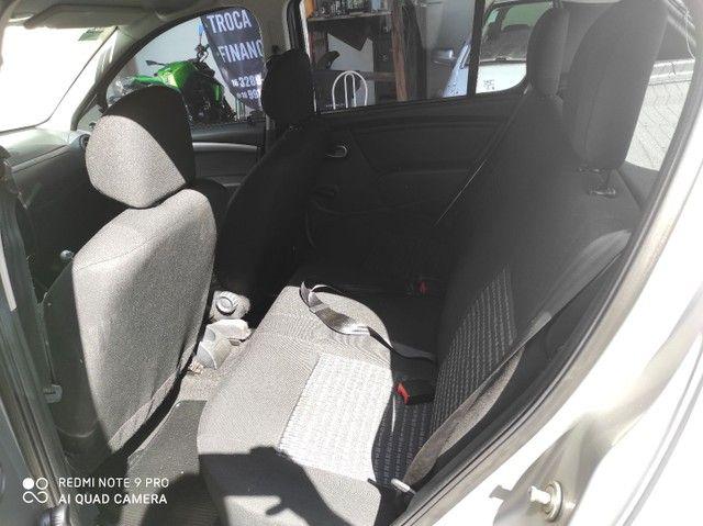 Sandero 2014 1.6 flex Completo - Foto 4