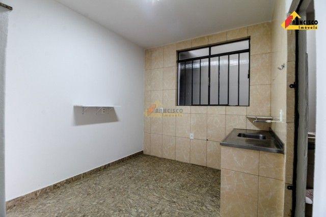 Apartamento para aluguel, 3 quartos, 1 vaga, Santa Clara - Divinópolis/MG - Foto 13