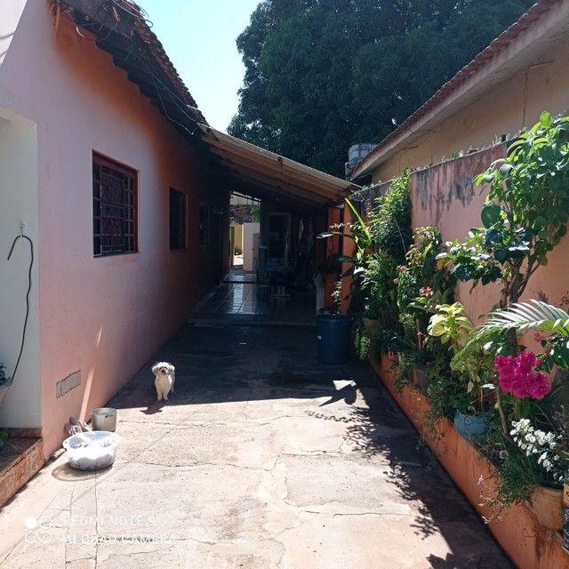 Casa à venda, 3 quartos, 1 suíte, 3 vagas, Vila Piratininga - Campo Grande/MS - Foto 2