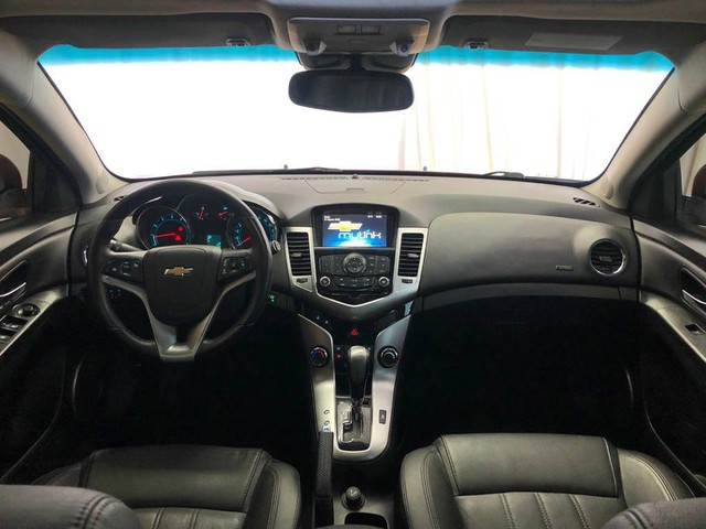Chevrolet Cruze HB Sport LTZ 1.8 - Foto 7