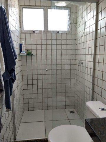Apartamento mobiliado com 02 vagas de garagem - Foto 8