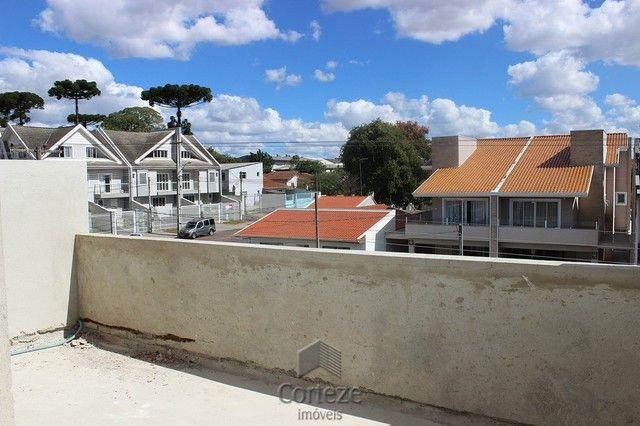 Sobrado 3 quartos com suíte e terraço no Uberaba - Foto 8