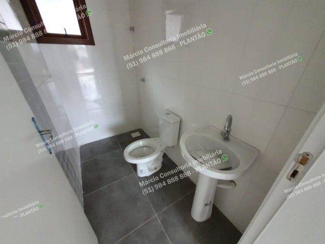 Aptos 2 Dormitórios Bom Sucesso Gravataí Casa Verde Amarela!! - Foto 5