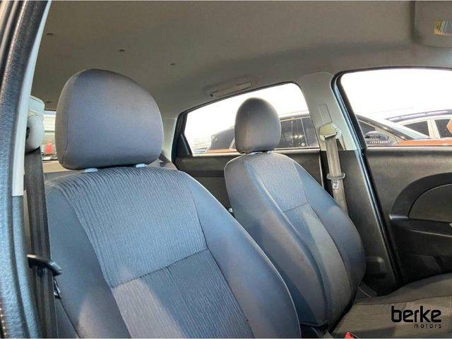 Chery CELER Hatch 1.5 16V Flex 5p - Foto 13