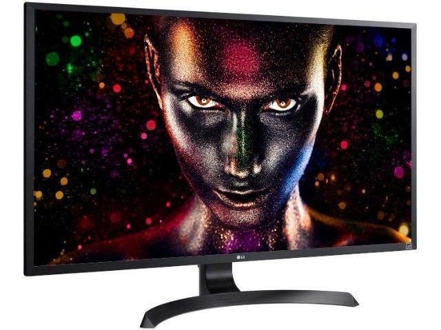 """Monitor para PC LG 32"""" 4K"""