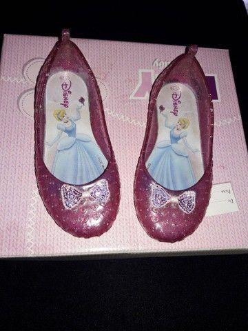 Sapatos Infantis 23/24