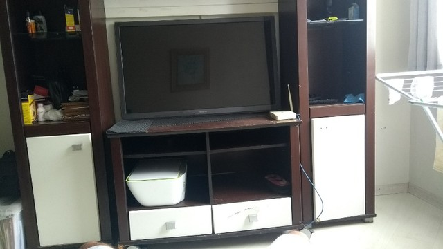 rack e estante de tv - Foto 2