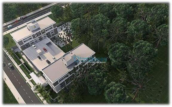 Vendo lindo apartamento no Eco Village Parque da Fonte - Foto 3