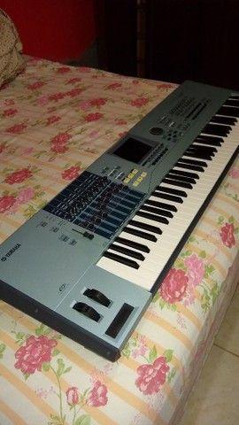Teclado Yamaha Motif XS 7  - Foto 3