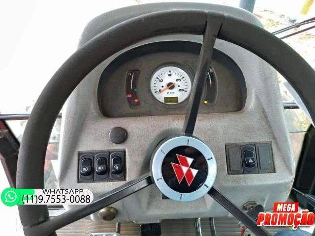 Trator Massey Ferguson 4283 4x4 ano 14 69900 - Foto 3