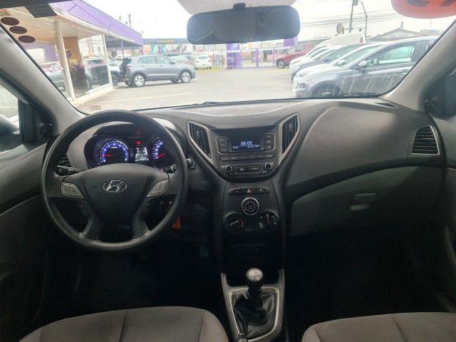 Hyundai HB20S 1.6 Comfort Plus (Aut) (Flex) - Foto 6