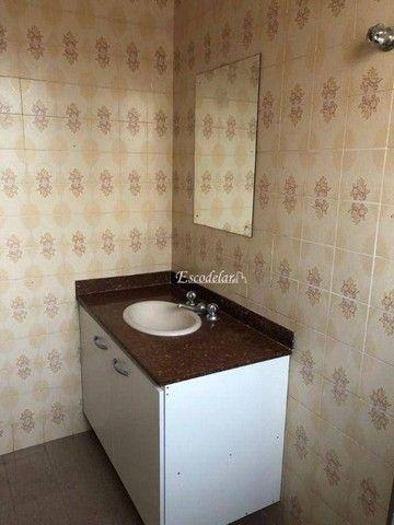 Sobrado com 4 dormitórios para alugar, 214 m² por R$ 8.000,00/mês - Jardim São Paulo(Zona  - Foto 15