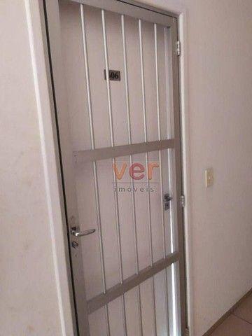 Apartamento com 2 dormitórios para alugar, 47 m² por R$ 900,00/mês - Maraponga - Fortaleza - Foto 3