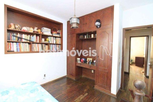 Casa à venda com 5 dormitórios em Santa efigênia, Belo horizonte cod:825592 - Foto 10