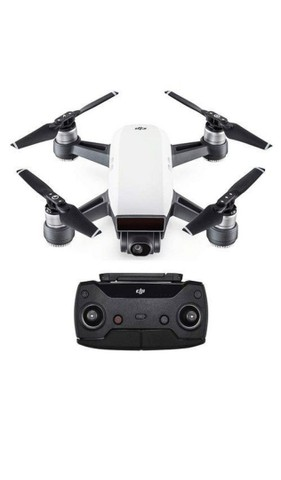 Drone DJI Spark Combo Controller - Foto 2