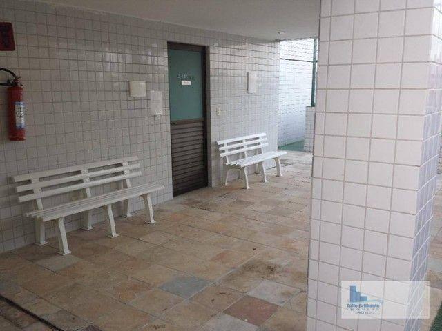 Apartamento com 3 dormitórios à venda, 65 m² por R$ 350.000,00 - Imbiribeira - Recife/PE - Foto 10