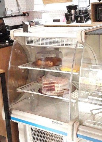 Cafeteria - passo o ponto - baixou o preço!