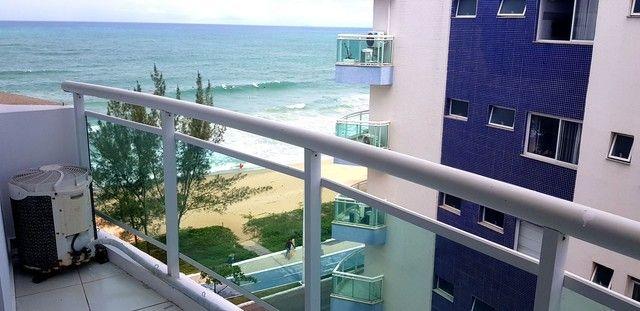 Praia Pecado - Apto. Vista mar c/ 02 quartos (01 suite) - Foto 9