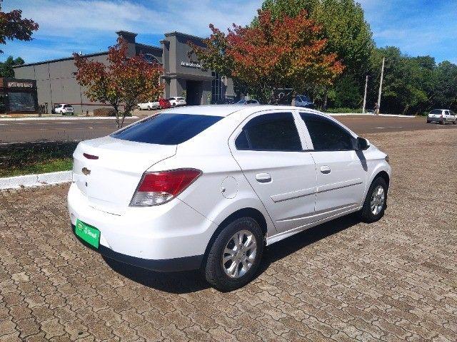 Chevrolet Prisma 1.0 LT  2015 - Foto 7