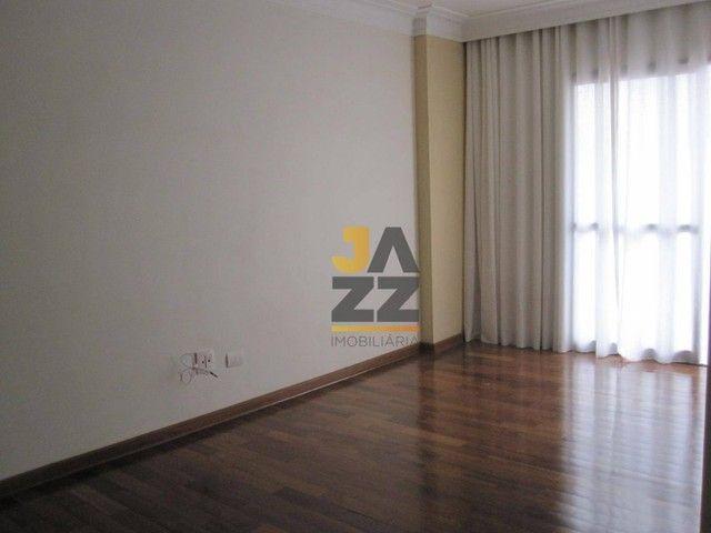 Apartamento com 3 dormitórios à venda, 86 m² por R$ 390.000,00 - Alto - Piracicaba/SP - Foto 2
