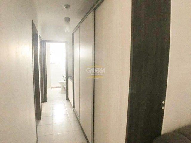 Apartamento à venda com 2 dormitórios em Santo antônio, Joinville cod:11838 - Foto 4