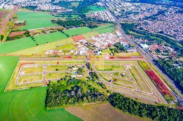 Terreno à venda, 250 m² por R$ 209.000,00 - Jardim Montecatini - Londrina/PR - Foto 4