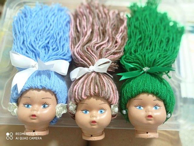 Bonecas da Olinta  - Foto 4