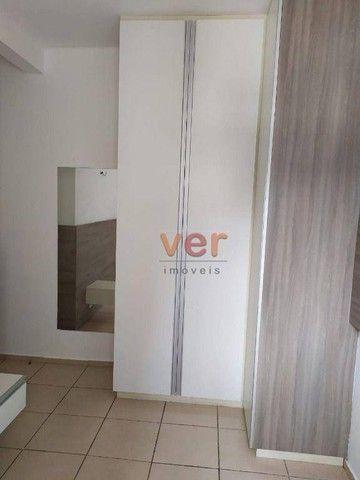 Apartamento com 2 dormitórios para alugar, 47 m² por R$ 900,00/mês - Maraponga - Fortaleza - Foto 17