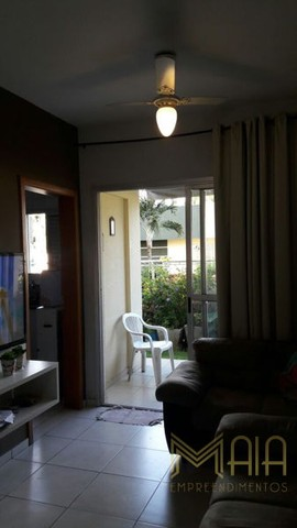 Apartamento com 2 quartos no Torre das Palmeiras - Bairro Chácara dos Pinheiros em Cuiabá - Foto 4