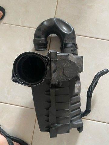 Caixa filtro de ar jetta tsi  - Foto 2