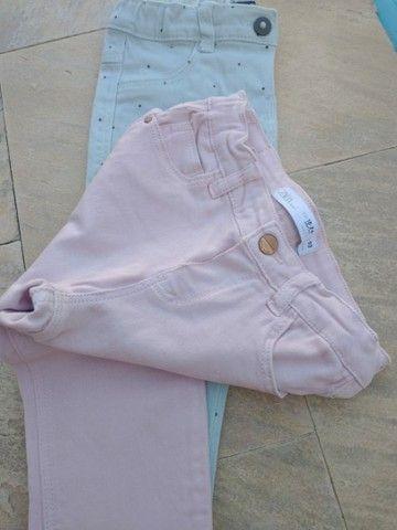 Kit calça infantil - Foto 3