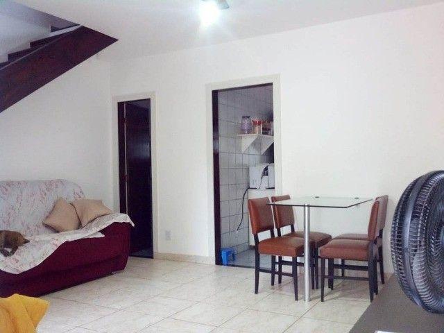 Financia: Casa 2 Qts em Itaúna, a 200 m. do mar - Foto 4