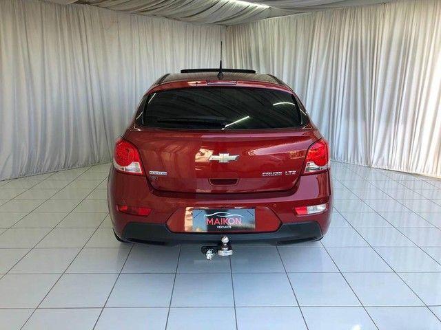 Chevrolet Cruze HB Sport LTZ 1.8 - Foto 5