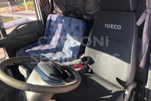 Iveco Tector 170E25, ano 2011/2011 - Foto 6
